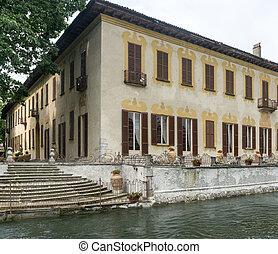 Robecco sul Naviglio, Milan - Robecco sul Naviglio Milan,...