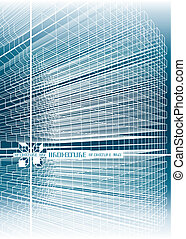 Structure Lines Background - Structure lines background,...