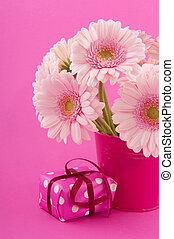 Pink birthday