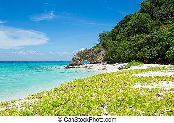 Koh Kai Island,Thailand