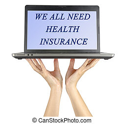 Promotion of health insurance