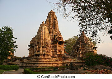 khajuraho erotic temple