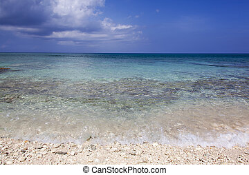 Grand Cayman Waters