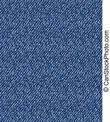 jeans - blue jeans seamless pattern