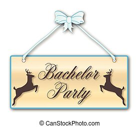 Bachelor Party - Bachelor PArty ,men, only, sign in...