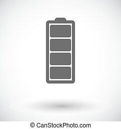 Full battery
