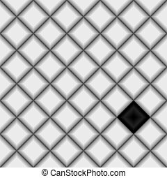 keyboard - Symmetrical texture bitmap for package printing,...