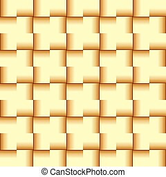 Abstract texture - Symmetrical texture bitmap for package...