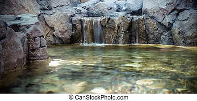 cascata,