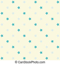 Abstract star background. Vector image.