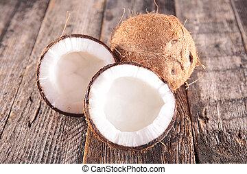 kokosnuss,