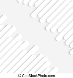 Vector White Background - 3d Vector Abstract White...