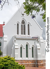 Dutch Reformed Church, Rawsonville - Dutch Reformed Church...