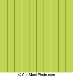 Green background in a vertical thin