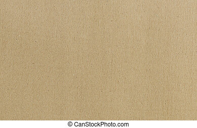 paper - brown paper for use as a background.