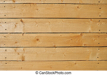 Wooden planks - New striped textured rough wooden planks...
