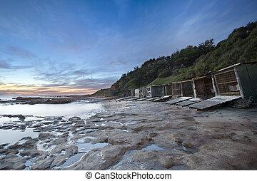 Sandon Point