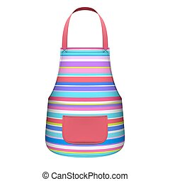 Protective apron Clipart Vector and Illustration. 562 Protective ...