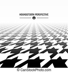 Houndstooth pattern Clipart Vector Graphics. 310 Houndstooth ...
