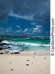 Northern Fuerteventura, Faro de Toston near El Cotillo...