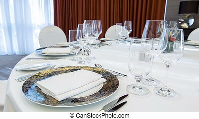 What is better than restaurant - Go to banquet. Beautiful...