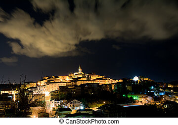 Ripa Teatina in Abruzzo - Small italian village in Abruzzo...