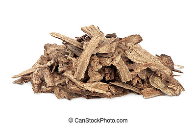Costus Root - Costus root used in chinese herbal medicine...