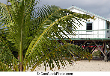 Cabana - Belize