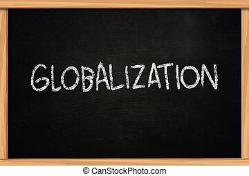 Globalización,
