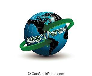 Earth online http www