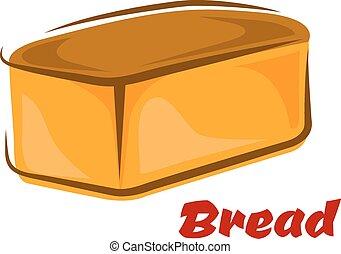 Loaf Cake Clipart : Loaf Clip Art Vector and Illustration. 1,277 Loaf clipart ...
