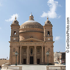 ave regina coelorum malta - ave regina coelorum church on...