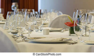 What is better than restaurant - Go to banquet Selective...