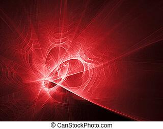 spiral burst rays - chaos spiral burst rays on dark...