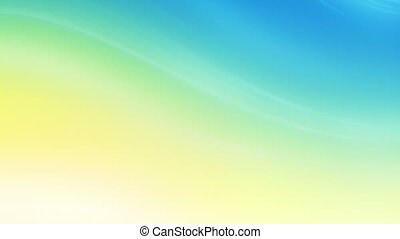 Soft Light Rays Background (Loop) - Calm background with...