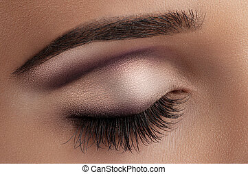 beautiful makeup Eye - beautiful makeup