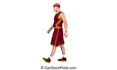 basketball player - image of basketball player