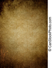 Grunge background. Old canvas texture.