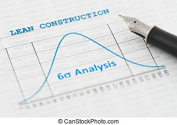 Lean Construction - Efficiency of Lean Construction...
