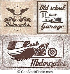 set motor