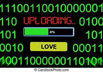 Upload love