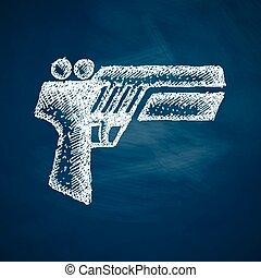 gun game icon