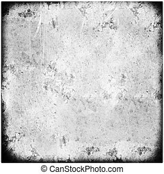 black and white medium format film background with heavy...