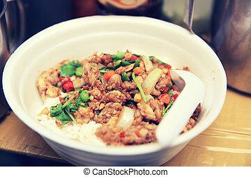 thailand fastfood