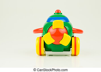 toy aircraft