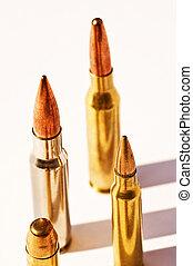 Macro Bullets