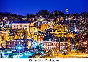 Richmond Virginia Neighborhoods - Richmond, Virginia, USA at...