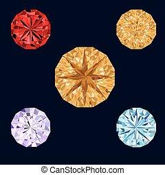 a few gems