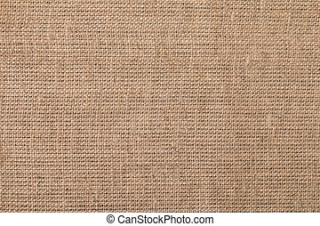Burlap background - natural Burlap jute canvas texture...
