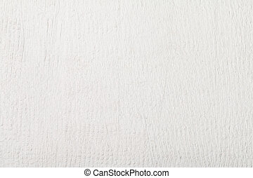 Background from white texture - Background from white paper...